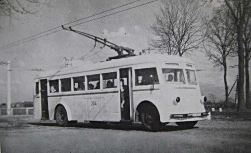 1943 Koenigsberg