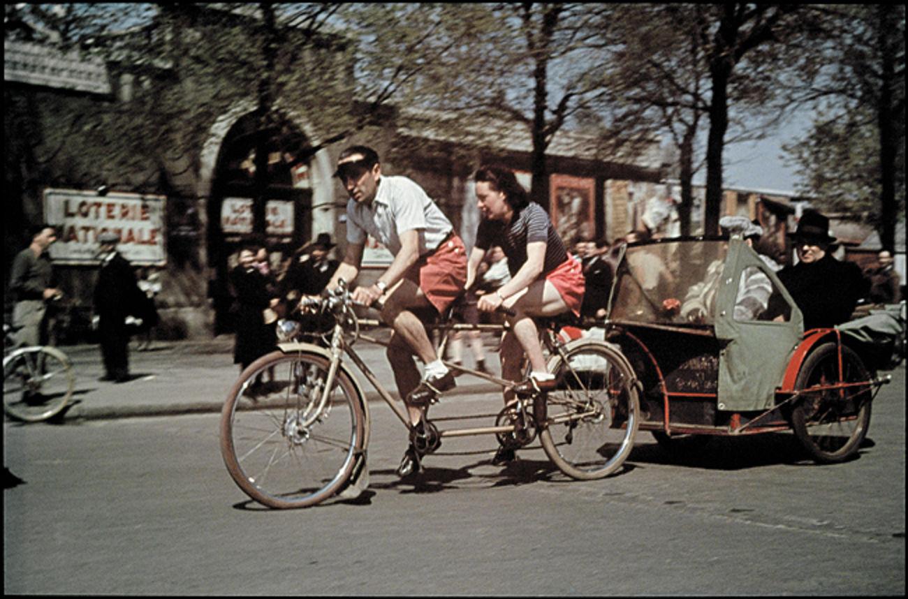 1943 Paris