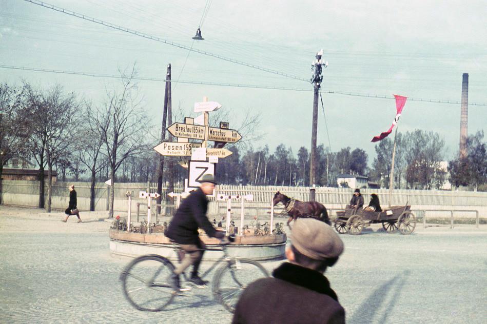 1943 Warschau