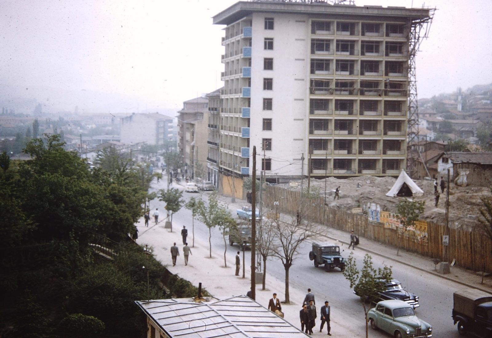1958 Анкара