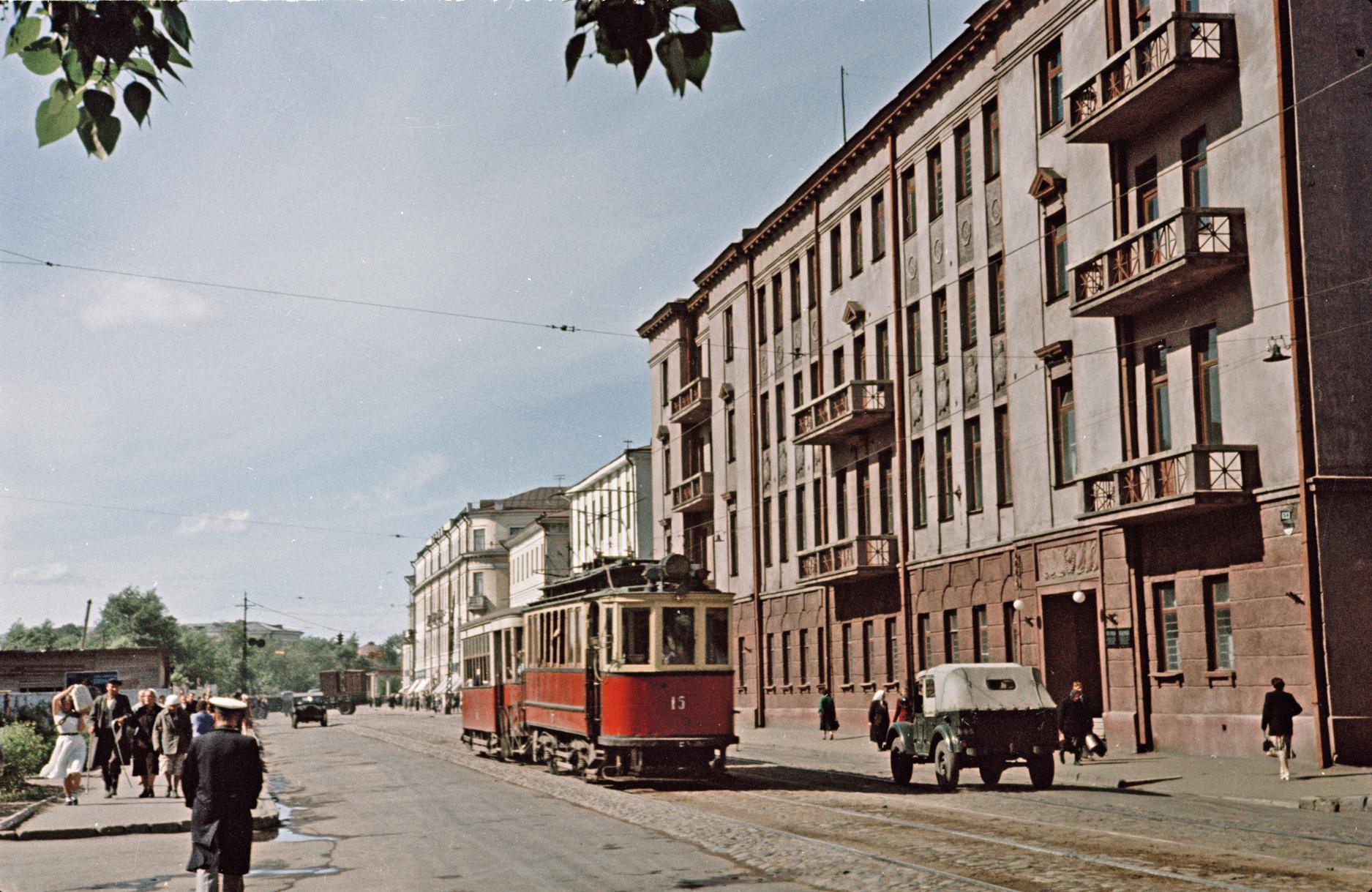 1958 Архангельск Павлина Виноградова frid02661lg
