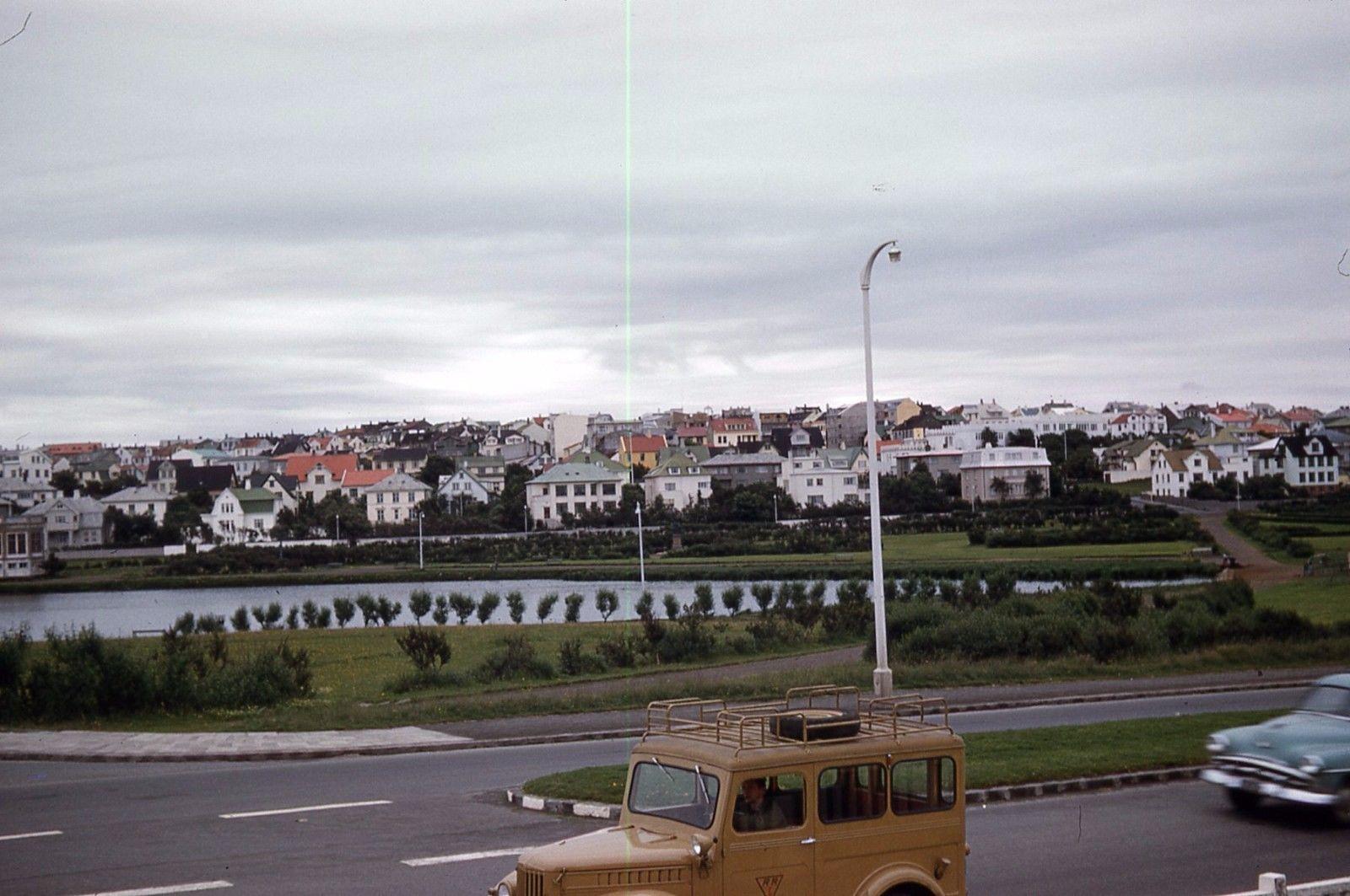 1958 Рейкьявик