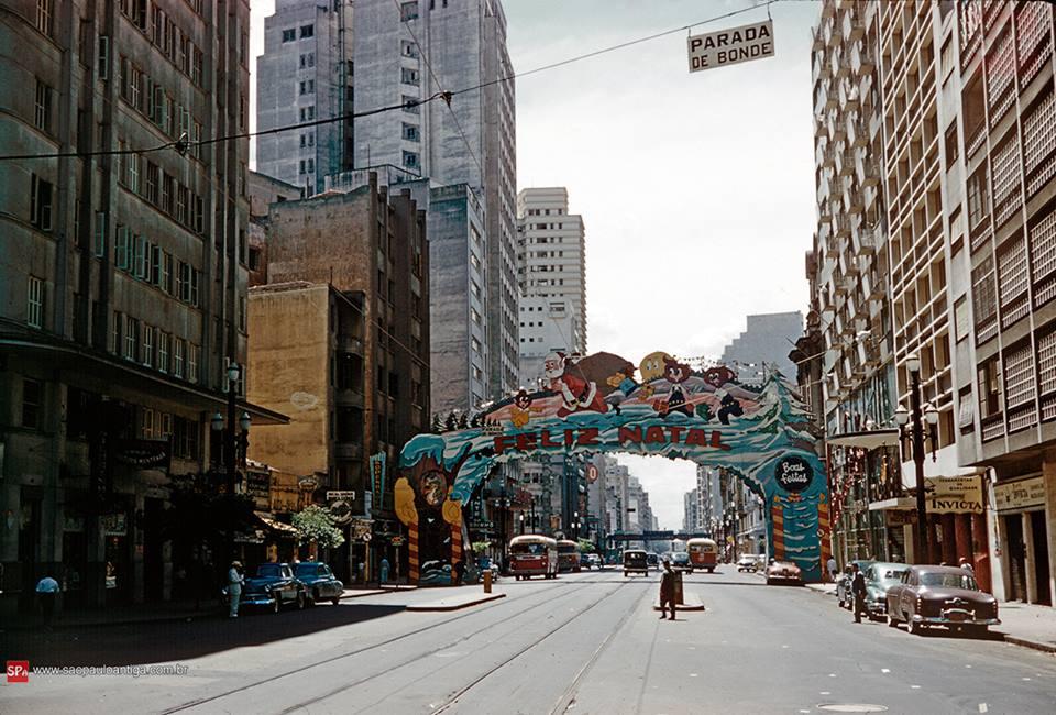 1958 Сан-Паулу