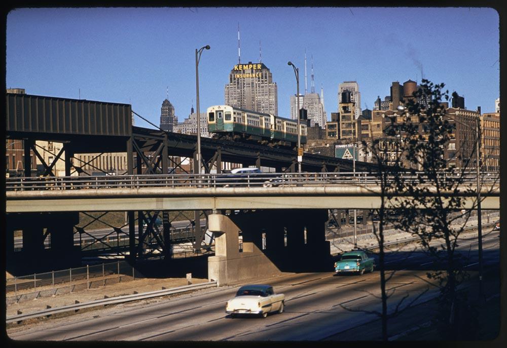 1958 Чикаго