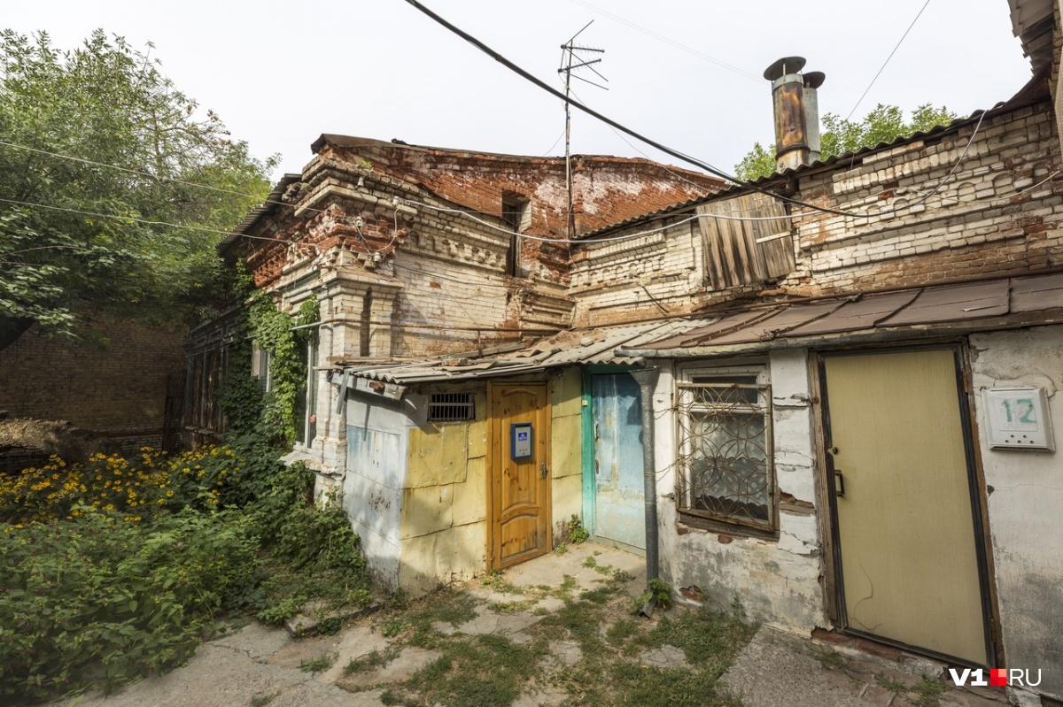 2018 ул. Волгодонская. бывш. Анастасийская,  дом № 9