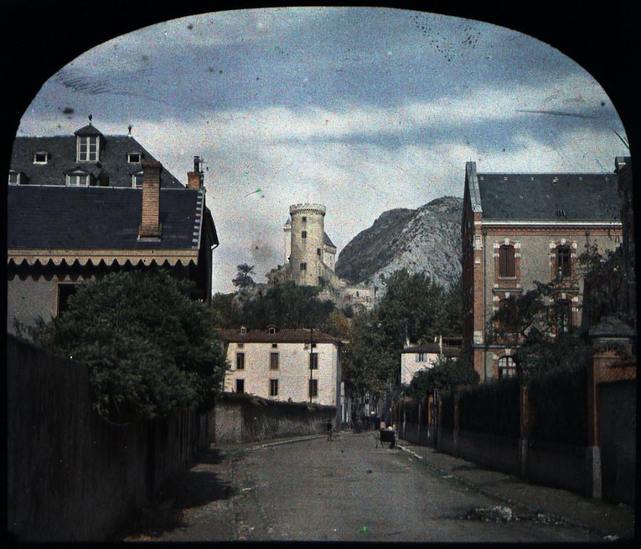 1900s Lycee Foix