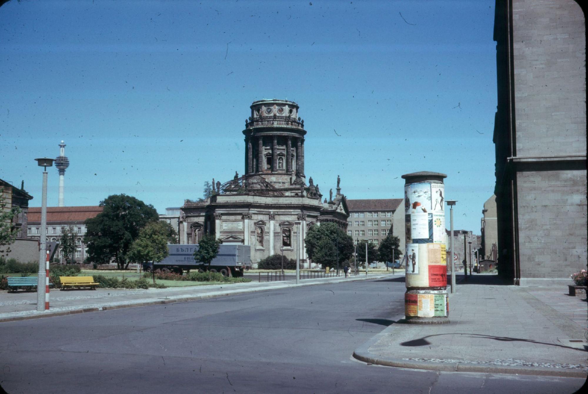 1968 Берлин