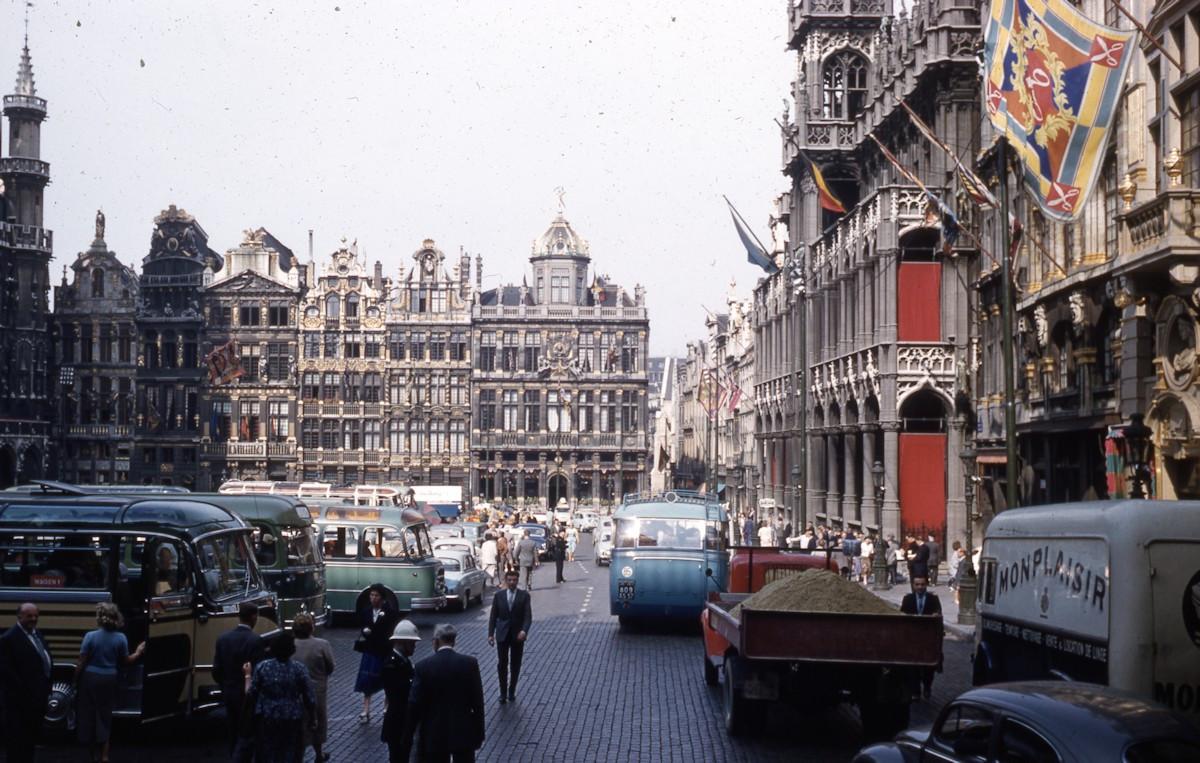 1968 Брюссель