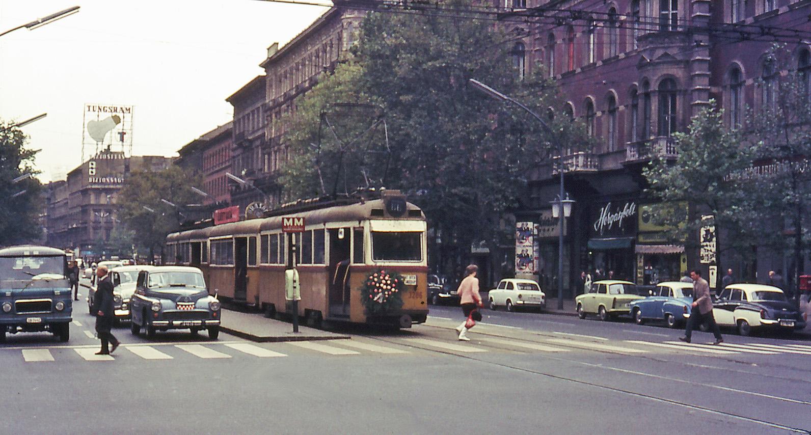 1968 Будапешт