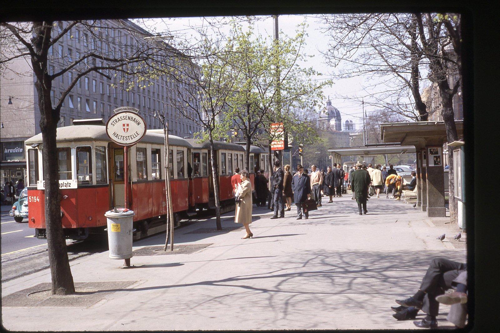 1968 Вена