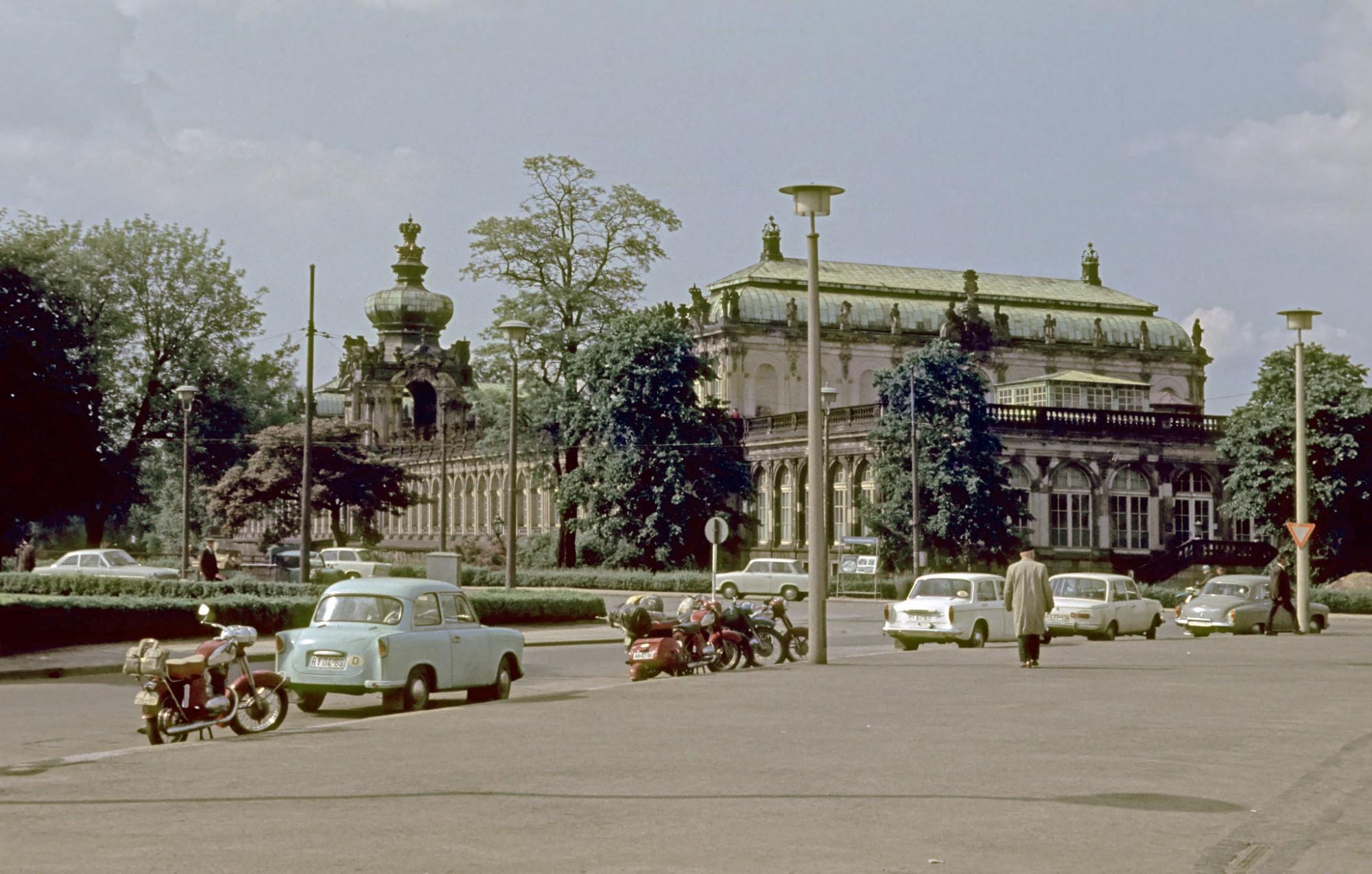 1968 Дрезден