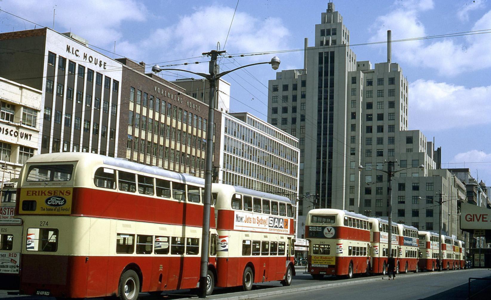 1968 Йоханнесбург