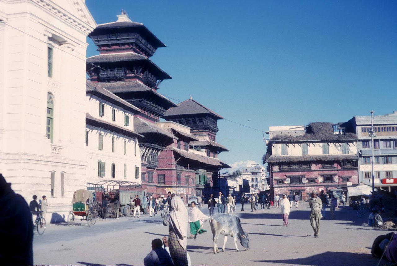 1968 Катманду