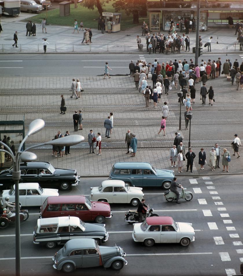 1968 Лейпциг