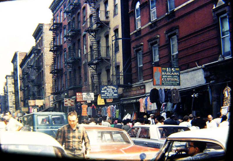 1968 Нью-Йорк2