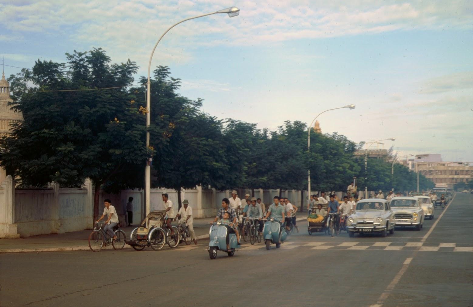 1968 Пном Пень