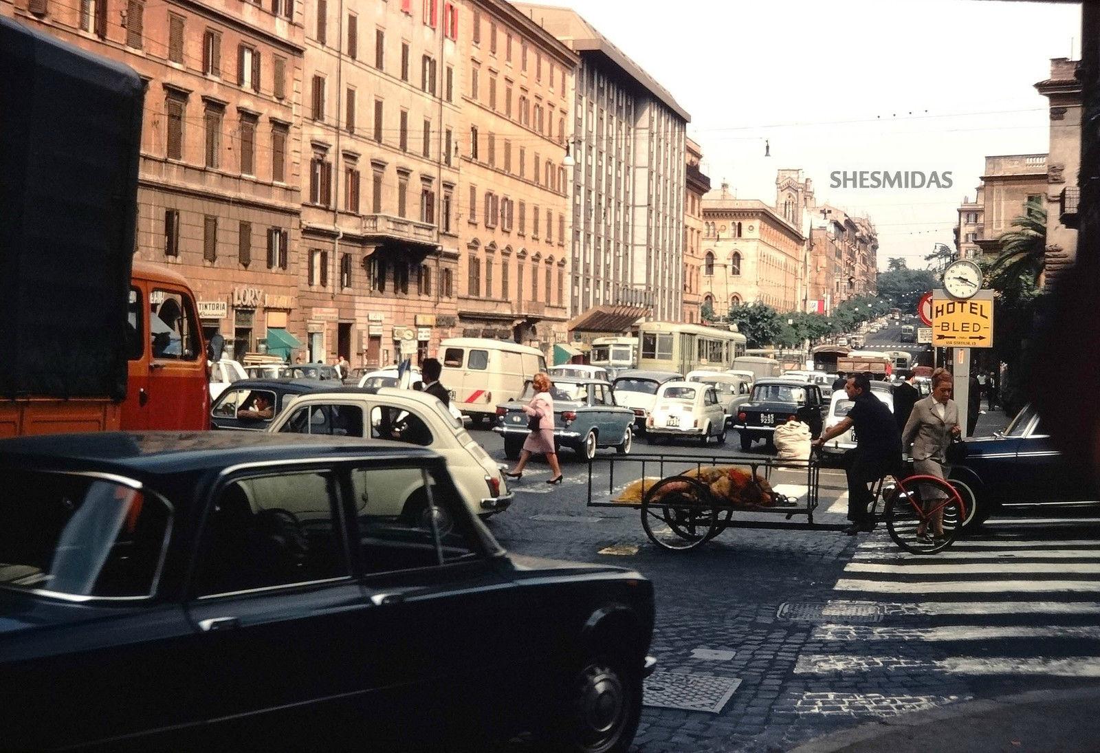1968 Рим