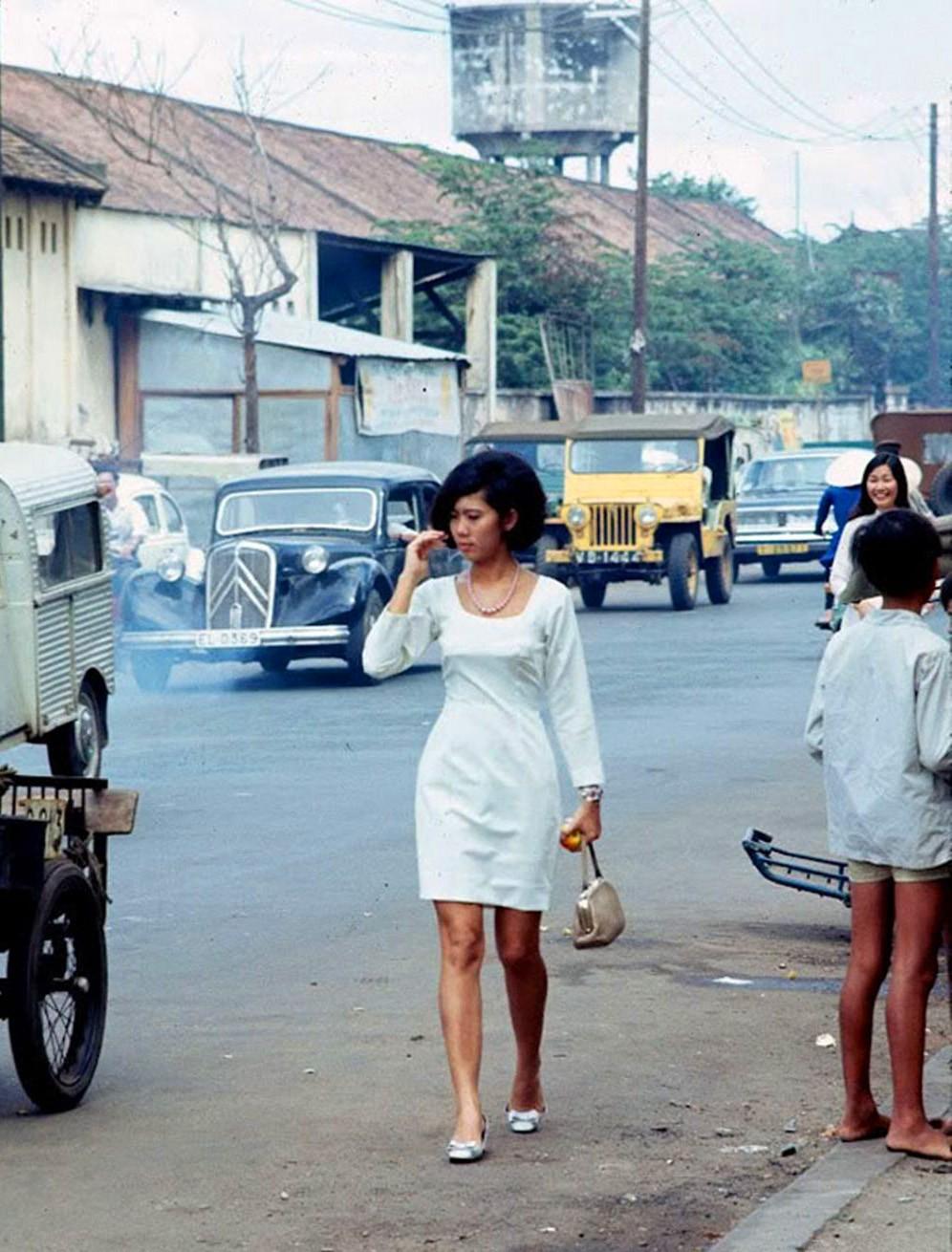 1968 Сайгон