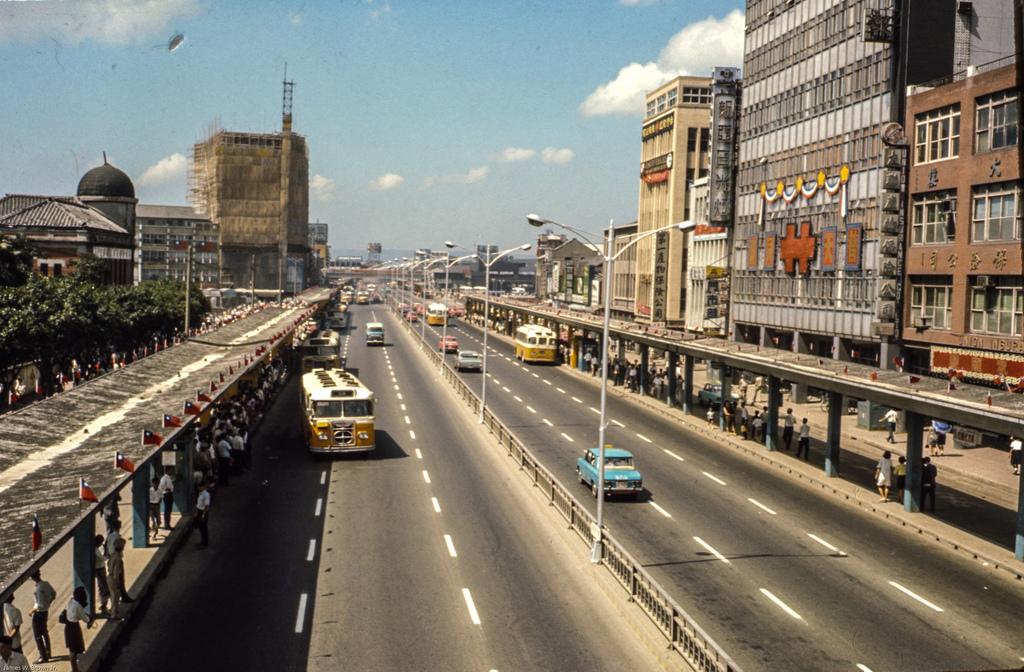 1968 Тайбэй