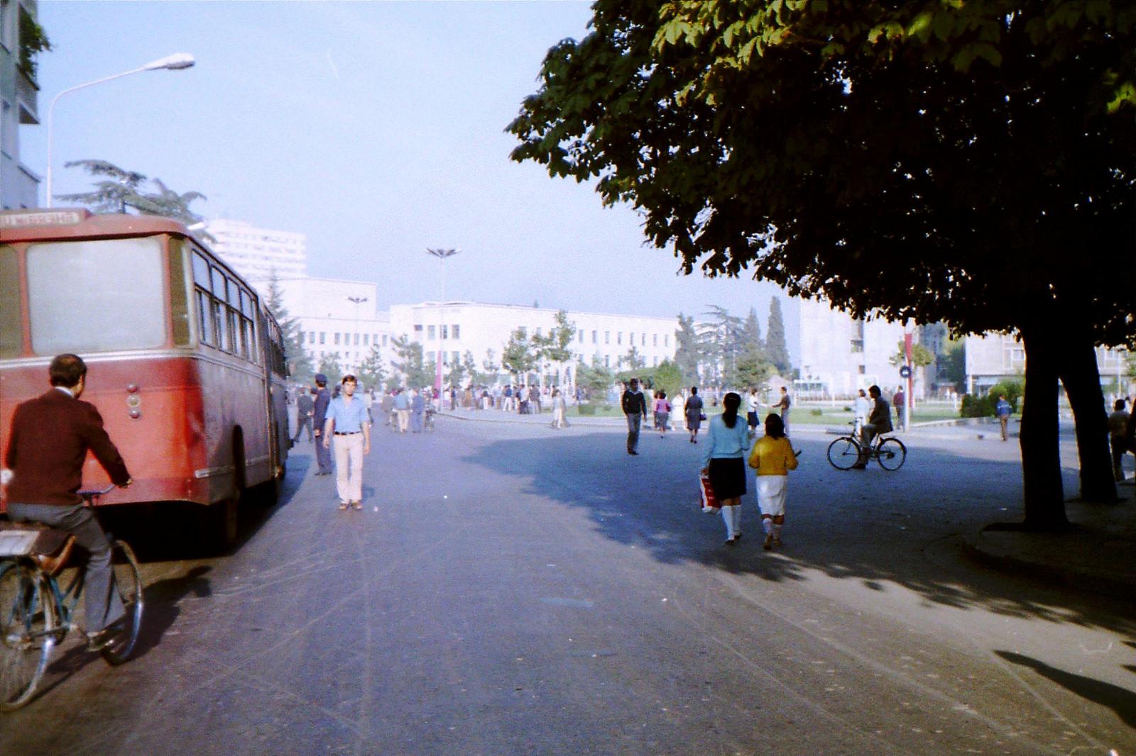 1968 Тирана