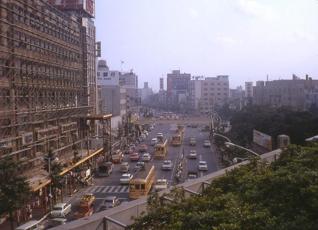 1968 Токио