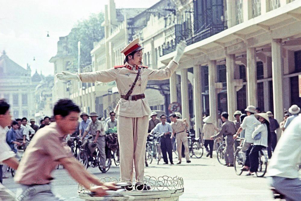1968 Ханой