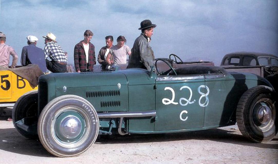 1948 El Mirage