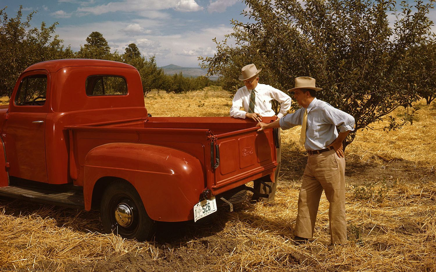 1948 Ford F-Series 1948 года2