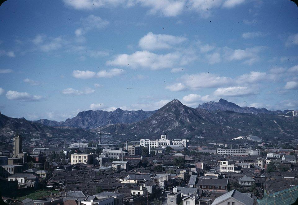 1948 Seoul