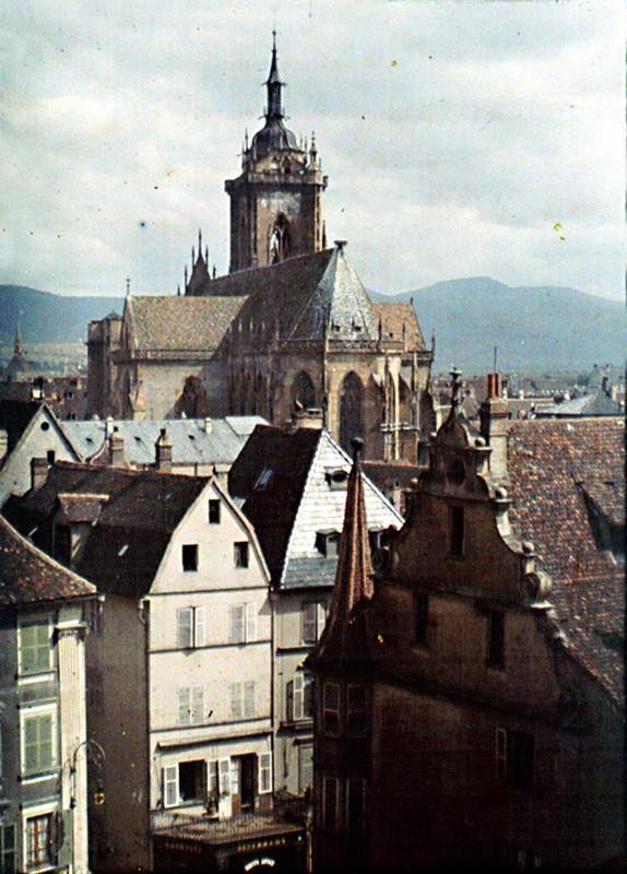 1910s Colmar