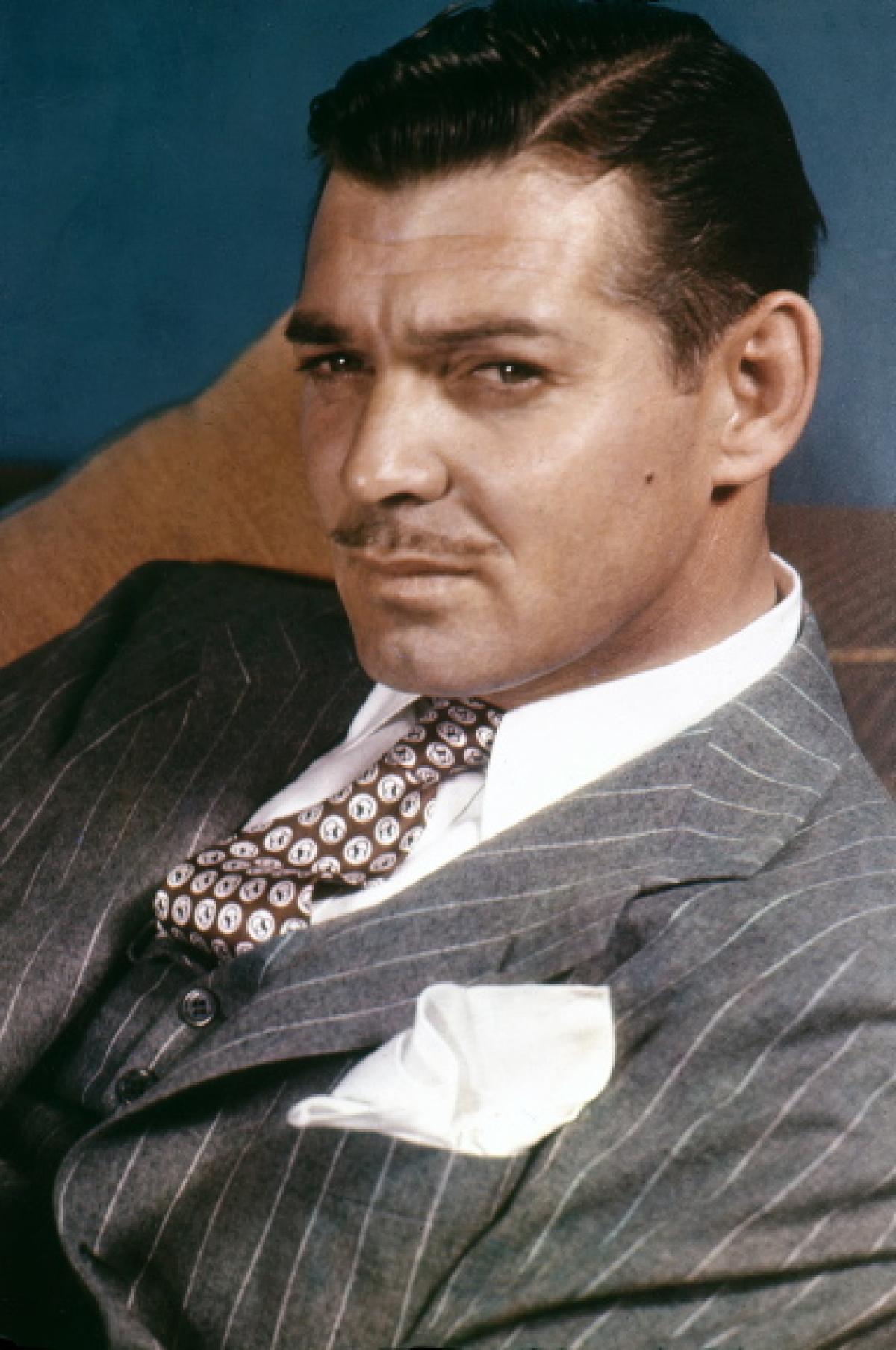 Clark Gable, 1938