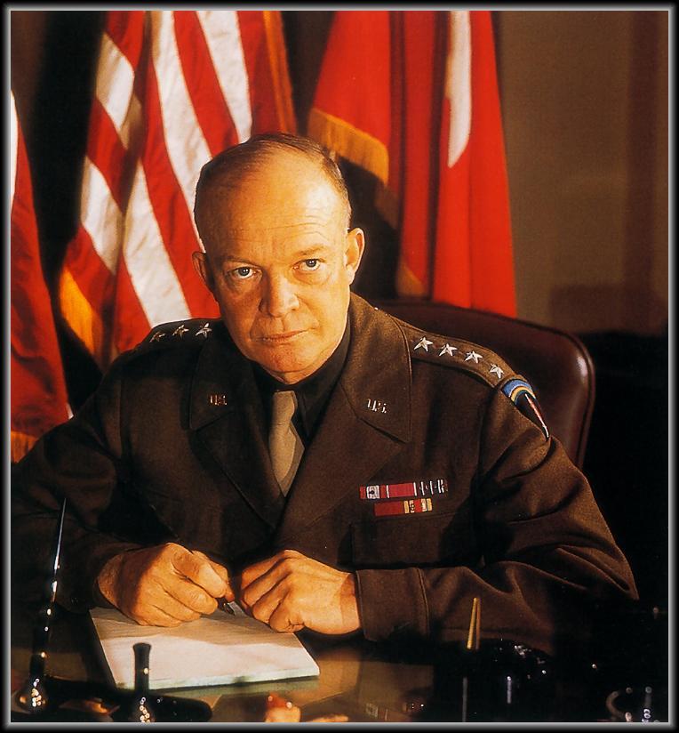 1943_Eisenhower