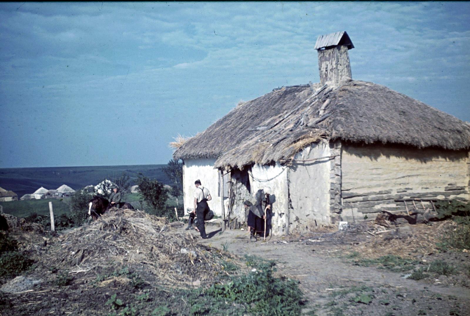 1943 belgorod-by-franz-grasser-хата