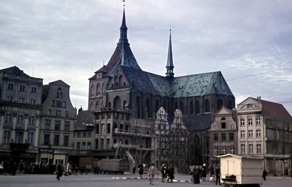 1943 Rostock