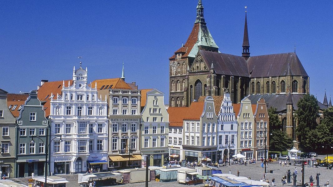Rostock Neuer Markt3