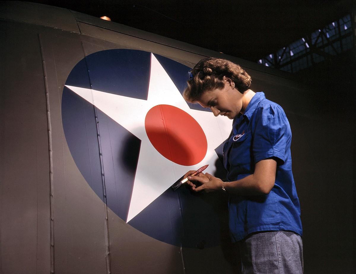 1943 Art Star