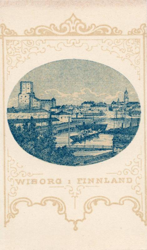 1860-67 Фотокарточка. М. Зейферт