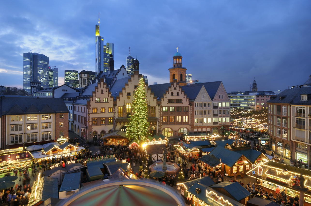 Frankfurt Christmas Markets1