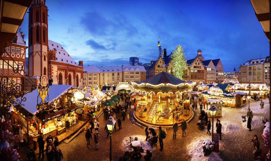 Frankfurt Christmas Markets2