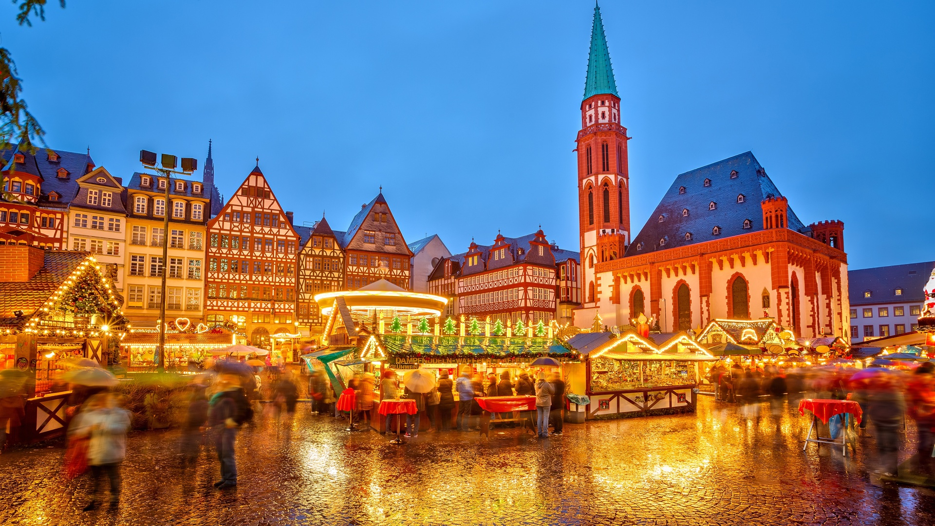 Frankfurt Christmas Markets3