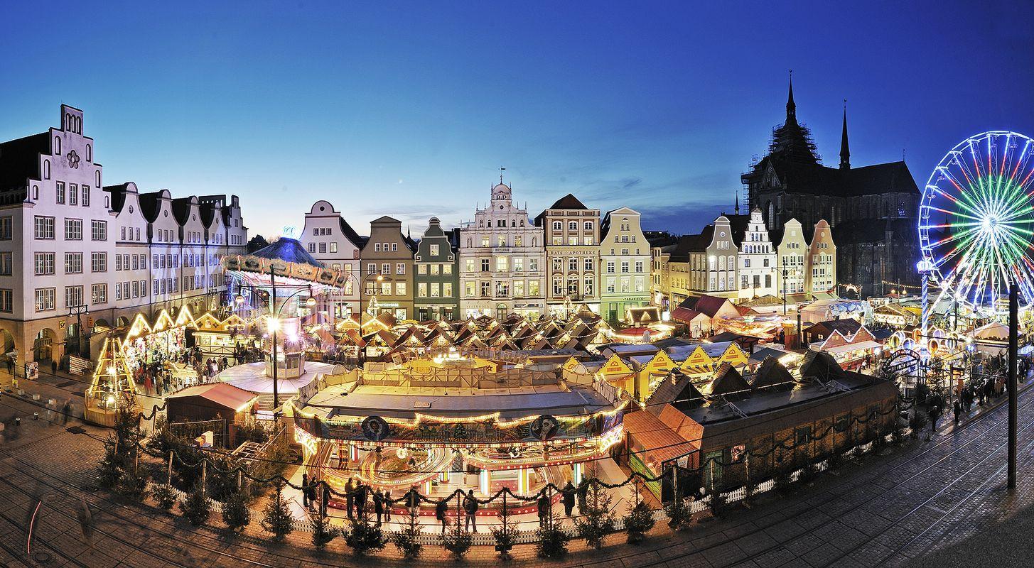 Rostock Neuer Markt