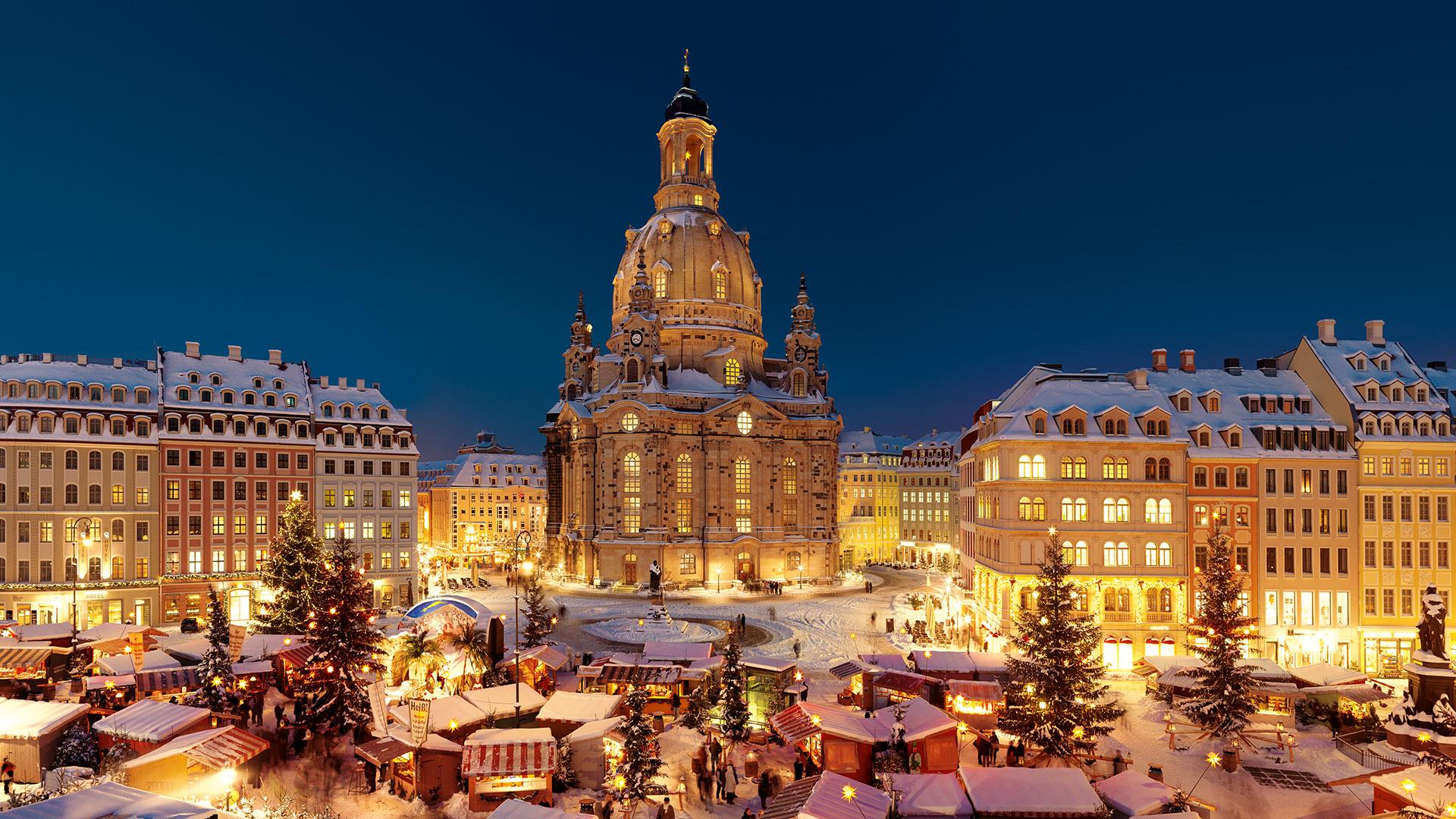 Дрезден 2018