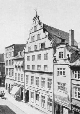 1890s kantapotheke