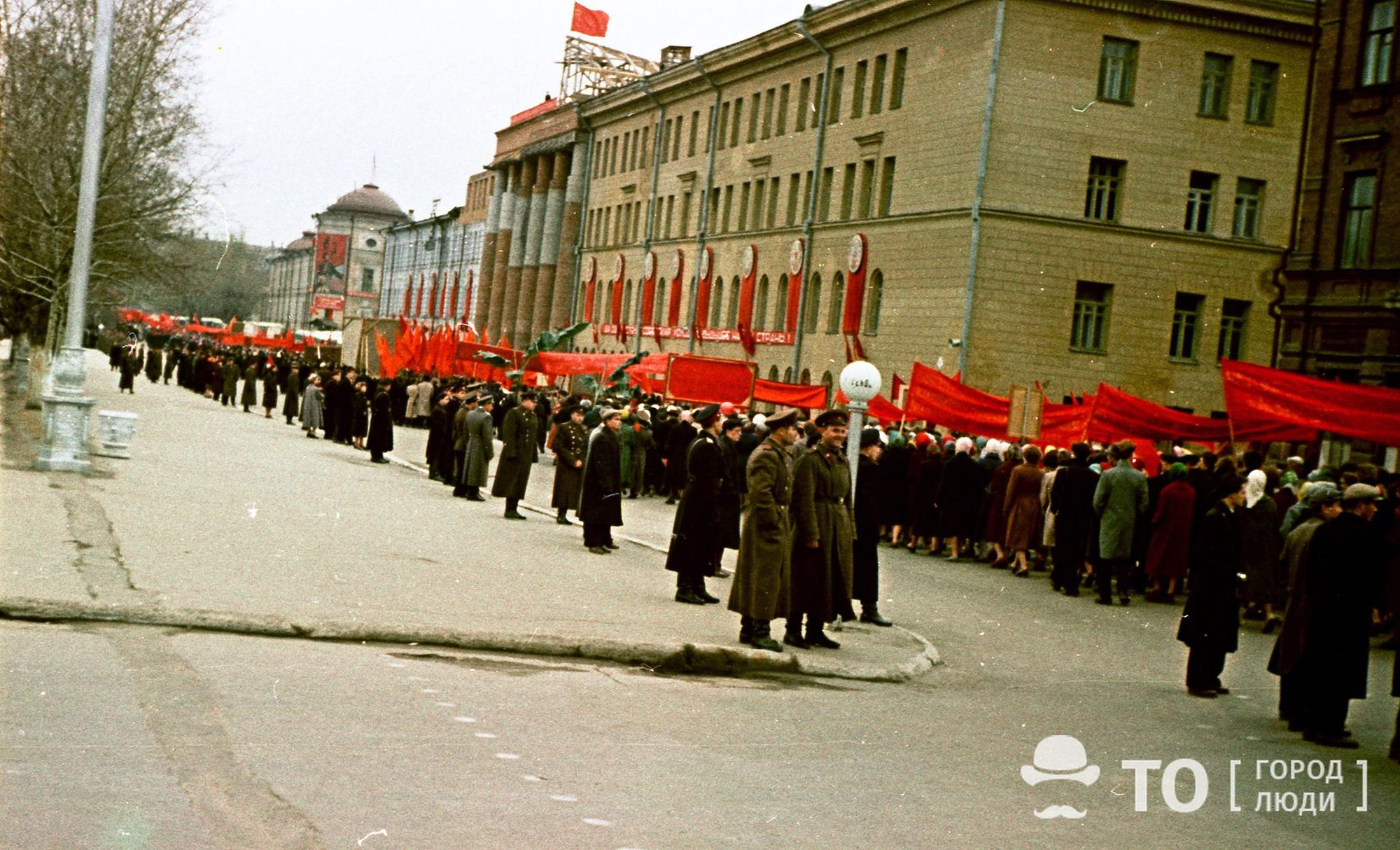 1961 Первомайский Томск. Алексей Коротченко7