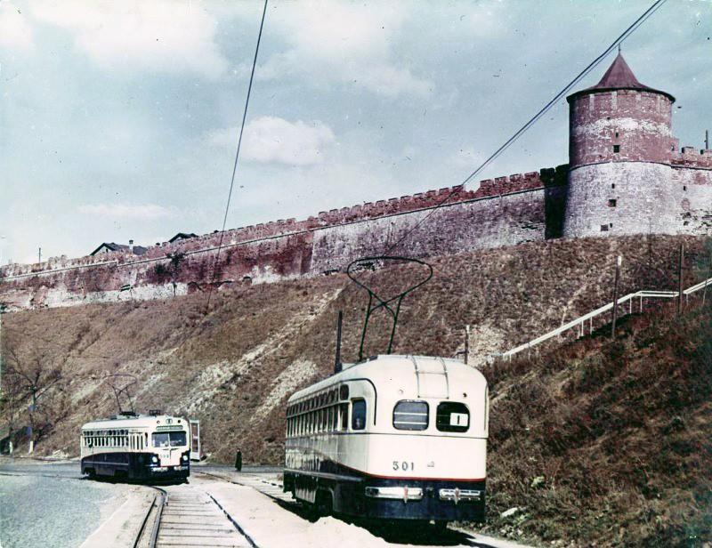 1949 Зеленский съезд. Храмцов В.А.2