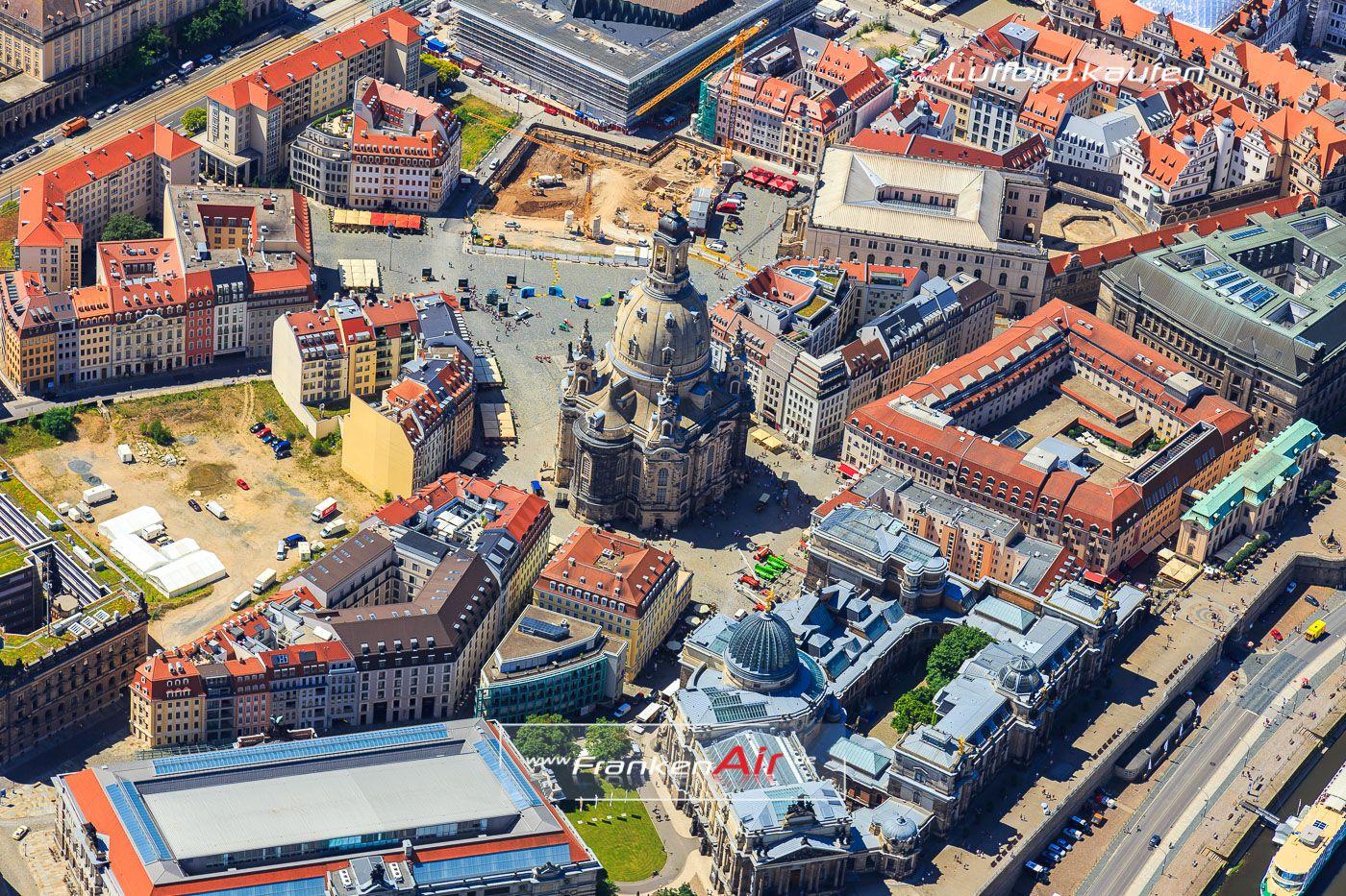 Степень ущерба архитектурно-историческому облику городов на территории ФРГ за последние 100 лет