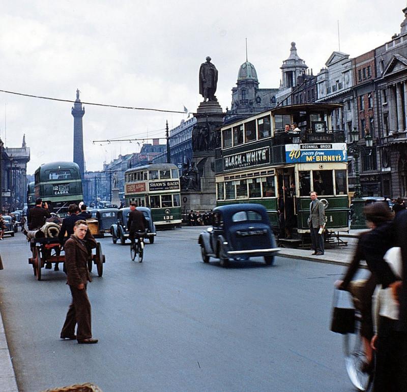 1949 Dublin