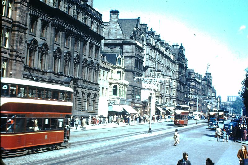 1949 Edinburgh