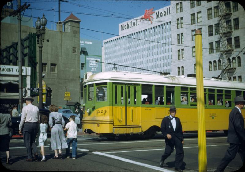 1949 LA