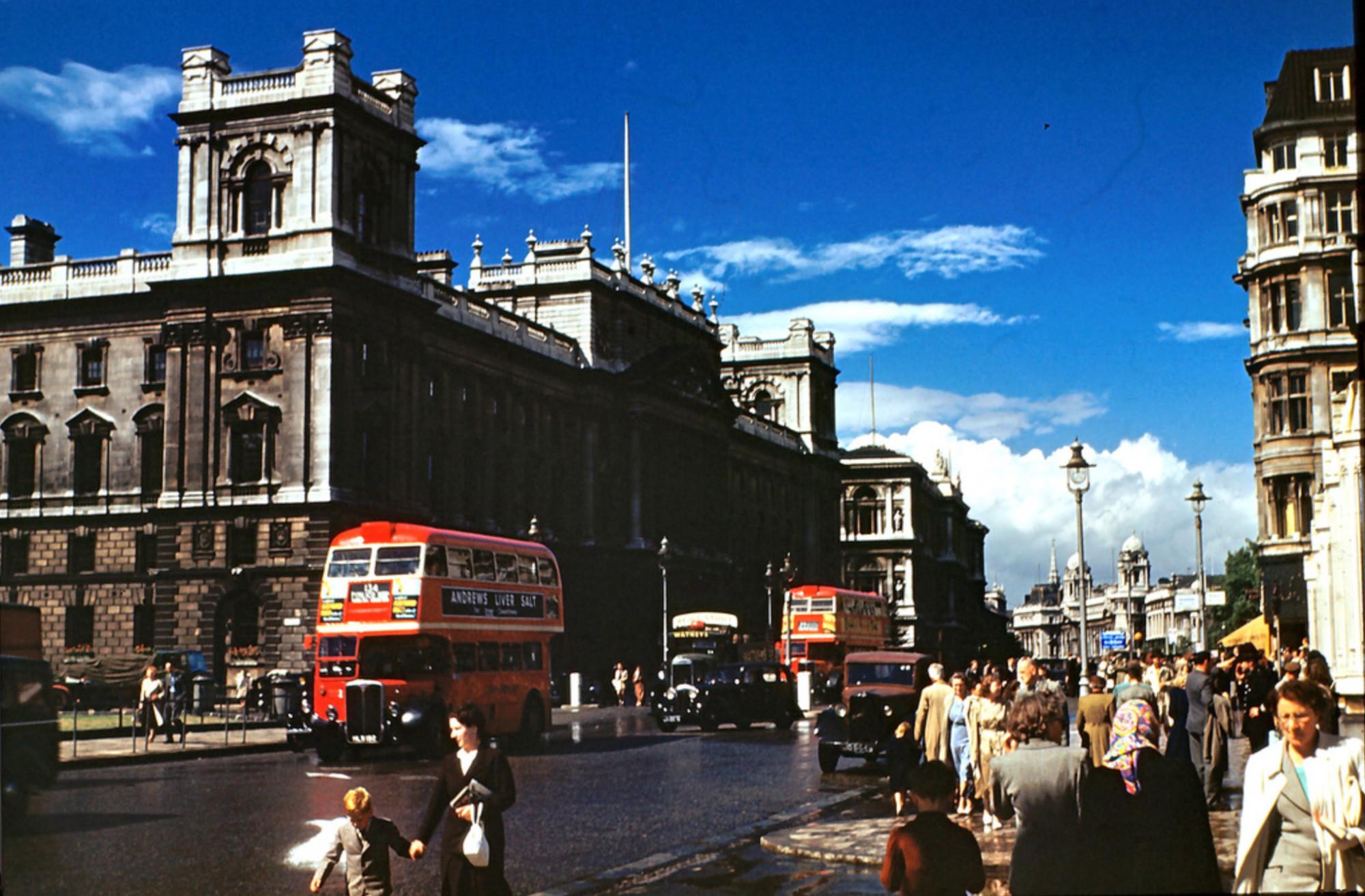 1949 London
